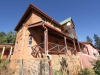 Emaus Mission - 1894 - Umzimkulu - History Board Abbot Frances Pfanner Memorial House (3)