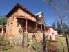 Emaus Mission - 1894 - Umzimkulu - History Board Abbot Frances Pfanner Memorial House (5)