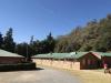 Emaus Mission - 1894 - Umzimkulu -  Stone outbuildings & Grotto