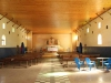 B Dhlamini Church - 1963 - Umzimkulu - Riverside - Interior (2)