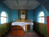 B Dhlamini Church - 1963 - Umzimkulu - Riverside - Interior (4)