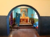 B Dhlamini Church - 1963 - Umzimkulu - Riverside - Interior (6)