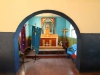 B Dhlamini Church - 1963 - Umzimkulu - Riverside - Interior (7)