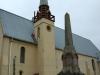 St Patricks Church Exterior (1)