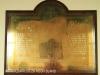St Patricks Church  Roll of Honour WW!