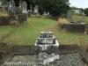 St Patricks Church grave  Alan Johnson)