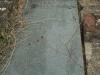St Patricks Church grave  Bernadine Borgnis (105)