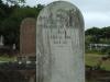 St Patricks Church grave  Christina McGregor  (133)