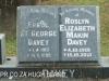 St Patricks Church grave  Errol and Roslyn Davey  (49)