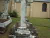 St Patricks Church grave  Ethel Blamey (10)