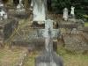 St Patricks Church grave  Frances .... 1892  (113)