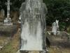 St Patricks Church grave  Frances Thorpe  (101)