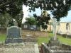 St Patricks Church grave  Gerald Payne (77)