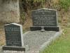 St Patricks Church grave  Irene Archibald and Sybrand Mostert  (86)