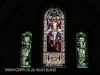 St Patricks Church  stain glass windows (10)