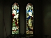 St Patricks Church  stain glass windows (11)