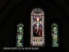 St Patricks Church  stain glass windows (15)