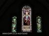 St Patricks Church  stain glass windows (15)