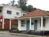 Umzinto North - Main street old house - 30.18.45 S 30.39.43 E