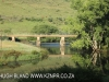 Umzimkulu River Lodge - Bridge (1)