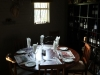 Umzimkulu River Lodge dining room (2)