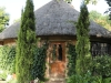 Umzimkulu River Lodge - office and dining room (2)