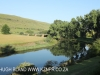 Umzimkulu River Lodge - river frontage (10)