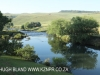 Umzimkulu River Lodge - river frontage (11)