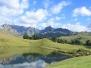 Underburg - Drakensburg Gardens & Glengarry