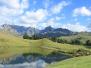 Underberg - Drakensberg Gardens & Glengarry