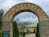 Drakensberg Gardens - Glengarry Country Club - Entrance