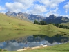 Drakensberg Gardens - Glengarry Country Club dam (37)