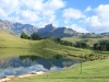 Drakensberg Gardens - Glengarry Country Club dam (46)