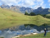 Drakensberg Gardens - Glengarry Country Club dam (47)