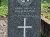 Verulam Cemetery grave  289602 Signaller WJB Simpson SACS 1941
