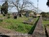 Verulam Cemetery grave  Acutts
