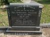 Verulam Cemetery grave  Ada Augustine
