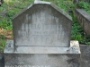 Verulam Cemetery grave  Adelia Thomas