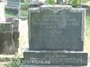 Verulam Cemetery grave  Albert Dykes 1943