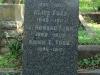 Verulam Cemetery grave  Alice Foss. (1)