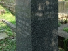 Verulam Cemetery grave  Alice Foss. (2)