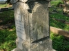 Verulam Cemetery grave  Alice Stanton