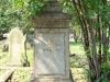 Verulam Cemetery grave  Anna Harvey