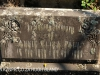 Verulam Cemetery grave  Annie Paul