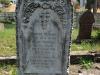 Verulam Cemetery grave  Anthony Wilkinson