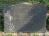 Verulam Cemetery grave  Arthur Pierre