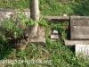 Verulam Cemetery grave  Broard