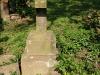 Verulam Cemetery grave  Chalkar