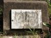 Verulam Cemetery grave  Charles Darifat
