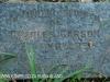 Verulam Cemetery grave  Charles Garson